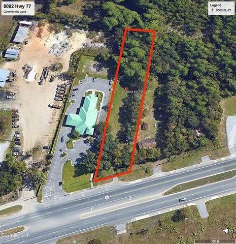 8002 Highway 77, Southport, FL 32409 (MLS #703270) :: Counts Real Estate Group, Inc.