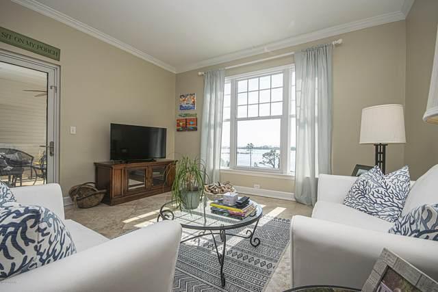 4100 Marriott Drive #505, Panama City Beach, FL 32408 (MLS #703278) :: The Premier Property Group