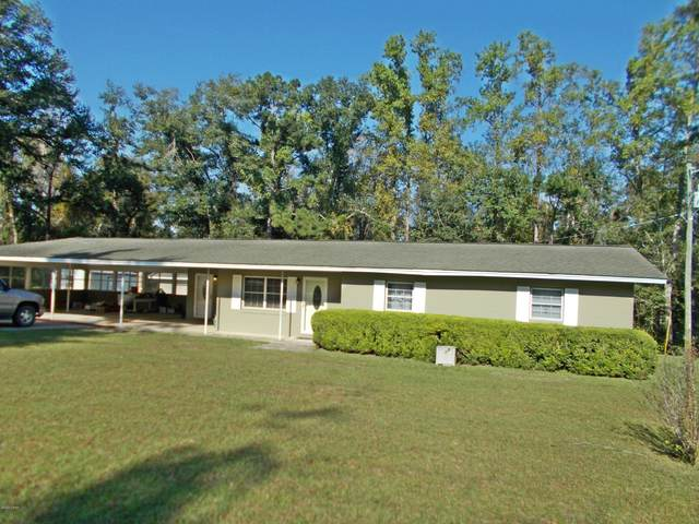 43 Old Oaks Road, Chattahoochee, FL 32324 (MLS #703286) :: Counts Real Estate Group, Inc.