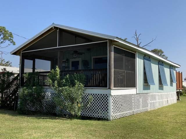 230 Canal Street, Port St. Joe, FL 32456 (MLS #703287) :: Counts Real Estate Group