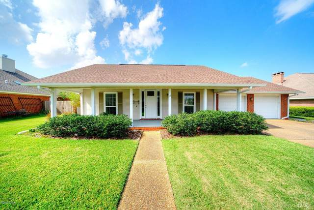2803 Woodmere Drive, Panama City, FL 32405 (MLS #703302) :: Keller Williams Realty Emerald Coast