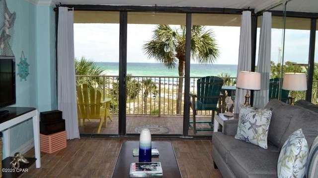 7205 Thomas Drive E302, Panama City Beach, FL 32408 (MLS #703351) :: The Premier Property Group