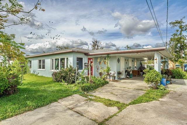 2421 E 16th Street, Panama City, FL 32405 (MLS #703352) :: Anchor Realty Florida