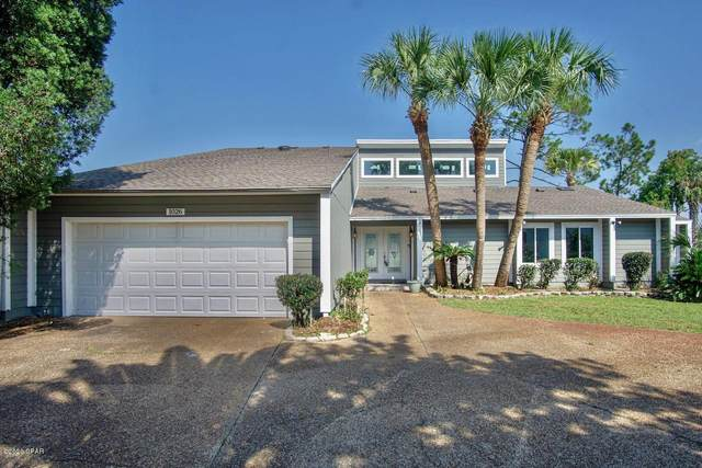 1026 Barracuda Drive, Panama City, FL 32408 (MLS #703361) :: Corcoran Reverie