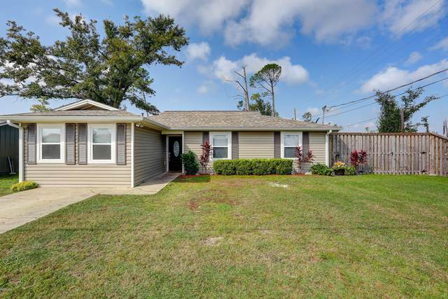 1702 Minnesota Avenue, Lynn Haven, FL 32444 (MLS #703362) :: Counts Real Estate Group
