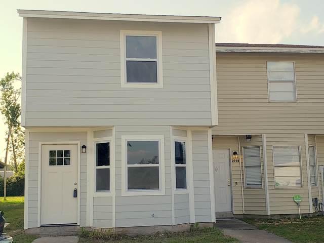 293 Sukoshi Drive A, Panama City, FL 32404 (MLS #703364) :: Counts Real Estate Group