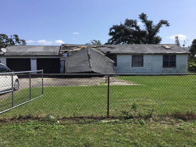 528 Camellia Avenue, Panama City, FL 32404 (MLS #703367) :: Counts Real Estate Group, Inc.