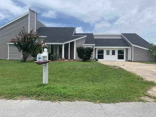 3127 Wood Valley Road, Panama City, FL 32405 (MLS #703372) :: Corcoran Reverie