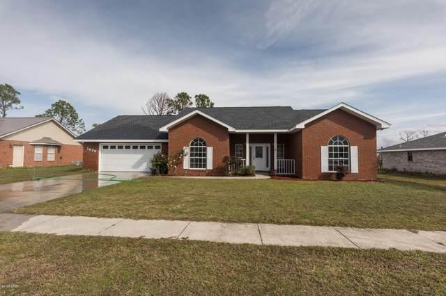 7029 Benton Drive, Panama City, FL 32404 (MLS #703373) :: Scenic Sotheby's International Realty