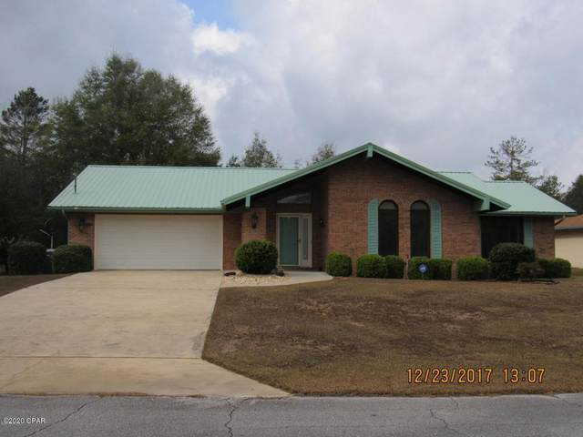 4050 Linwood Drive, Chipley, FL 32428 (MLS #703376) :: Counts Real Estate Group, Inc.