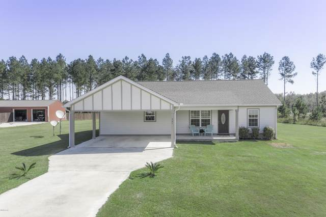 561 Lakepointe Drive, Chipley, FL 32428 (MLS #703377) :: Counts Real Estate Group