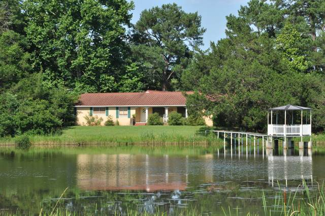 2279 Highway 173, Bonifay, FL 32425 (MLS #703388) :: Counts Real Estate Group, Inc.