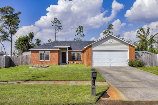 229 Hannover Circle, Panama City, FL 32404 (MLS #703389) :: Counts Real Estate Group