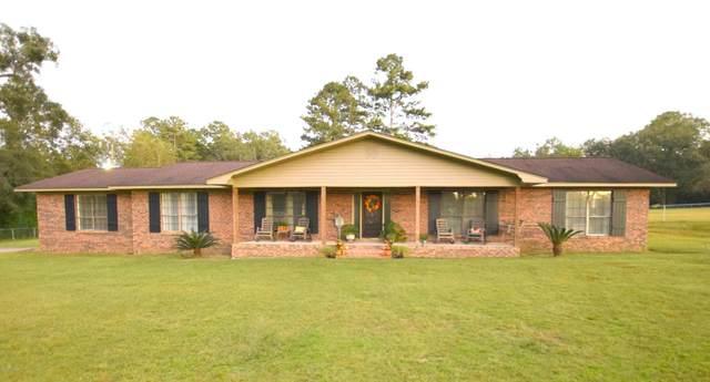 5028 Highway 77, Graceville, FL 32440 (MLS #703406) :: Counts Real Estate Group, Inc.