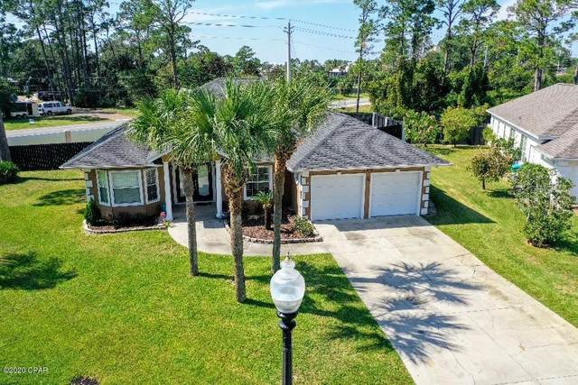101 Palm Harbour Boulevard, Panama City, FL 32408 (MLS #703410) :: Vacasa Real Estate