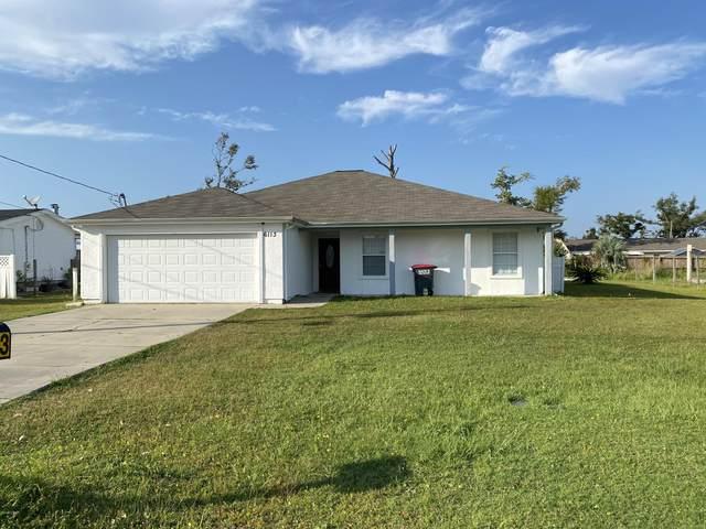 6113 Pridgen Street, Panama City, FL 32404 (MLS #703428) :: Counts Real Estate Group