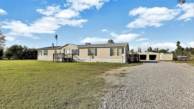 6131 Jaycee Drive, Youngstown, FL 32466 (MLS #703434) :: Counts Real Estate Group, Inc.