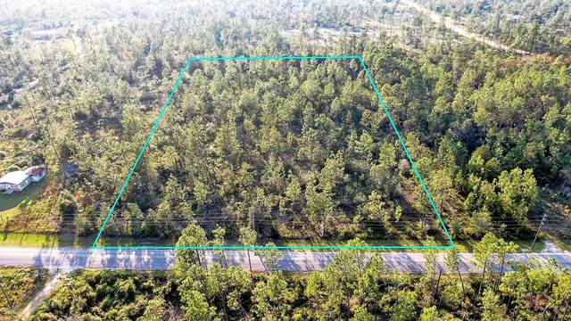 5 acres Deep Springs Road, Fountain, FL 32438 (MLS #703436) :: Counts Real Estate Group, Inc.