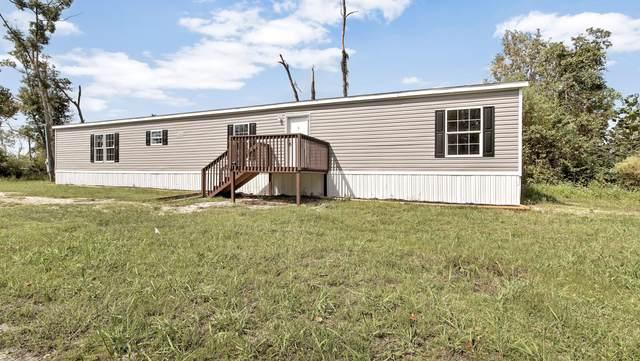 7523 Lois Street, Panama City, FL 32404 (MLS #703439) :: Counts Real Estate Group