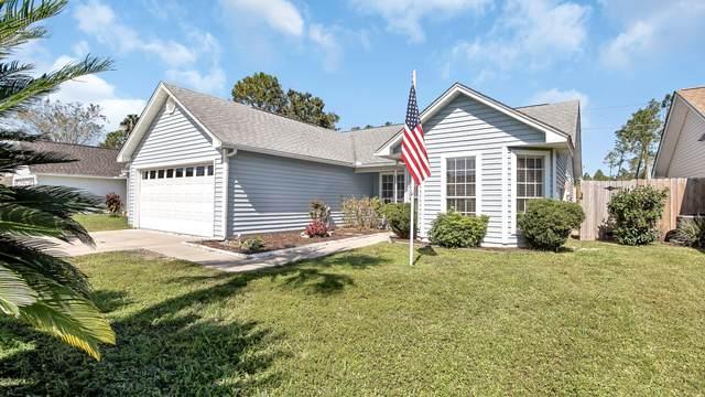 120 Heritage Circle, Panama City Beach, FL 32407 (MLS #703446) :: Anchor Realty Florida