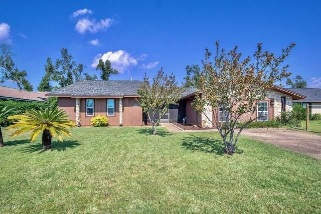 134 Derby Woods Drive, Lynn Haven, FL 32444 (MLS #703451) :: EXIT Sands Realty