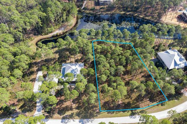 6322 Turkey Cove Lane, Panama City Beach, FL 32413 (MLS #703455) :: Counts Real Estate Group, Inc.