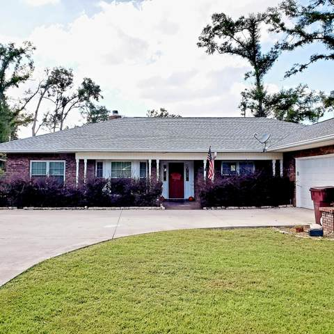 2817 Magnolia Blossom Lane, Marianna, FL 32446 (MLS #703457) :: Counts Real Estate Group, Inc.