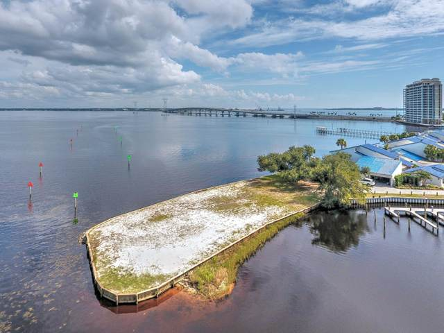 427 Bayshore Drive, Panama City Beach, FL 32407 (MLS #703459) :: Beachside Luxury Realty