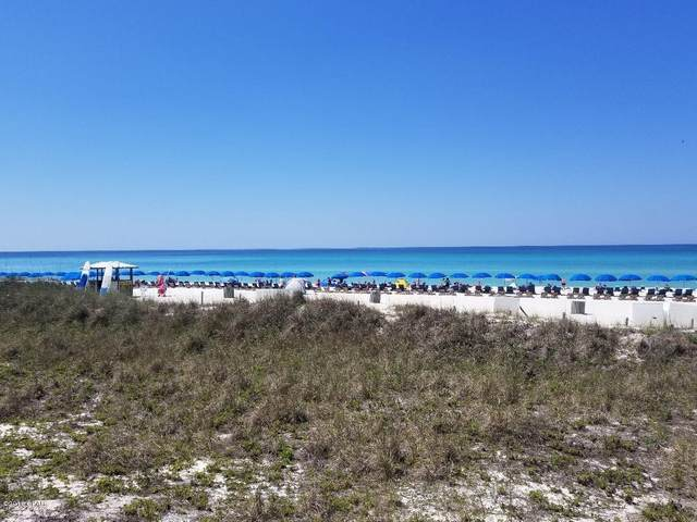 9900 S Thomas Dr Drive #104, Panama City Beach, FL 32408 (MLS #703466) :: Beachside Luxury Realty