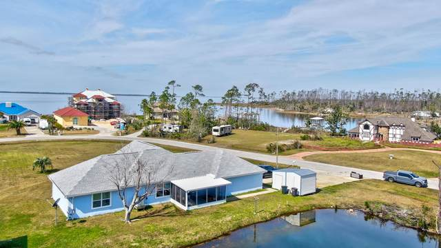 4735 E Bay Drive Lot 13, Panama City, FL 32404 (MLS #703467) :: The Premier Property Group