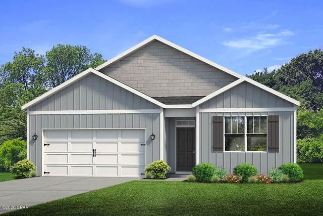 335 Highbrook Road Lot 136, Callaway, FL 32404 (MLS #703481) :: Counts Real Estate Group, Inc.