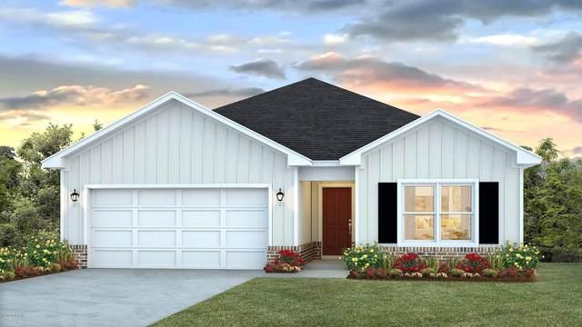 343 Highbrook Road Lot 134, Callaway, FL 32404 (MLS #703482) :: Counts Real Estate Group, Inc.