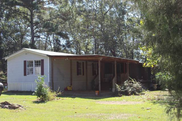3392 Highway 2, Bonifay, FL 32425 (MLS #703483) :: Counts Real Estate Group, Inc.