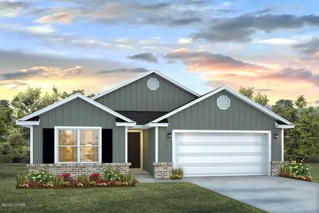 339 Highbrook Road Lot 135, Panama City, FL 32404 (MLS #703484) :: Counts Real Estate Group, Inc.