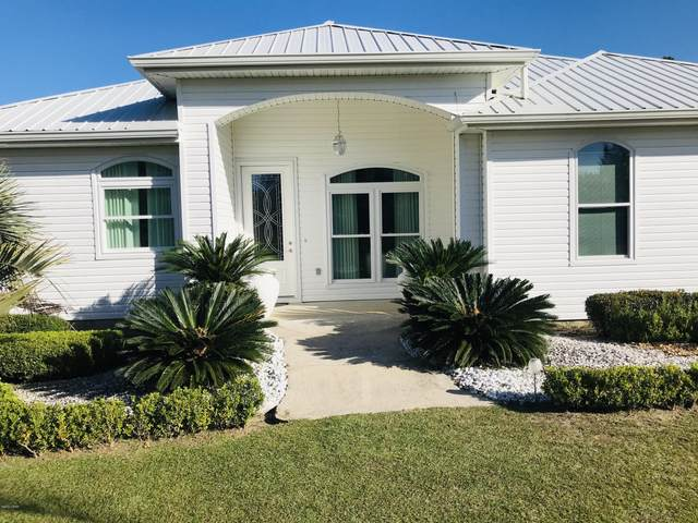5054 Whitetail Drive, Marianna, FL 32448 (MLS #703506) :: Counts Real Estate Group, Inc.