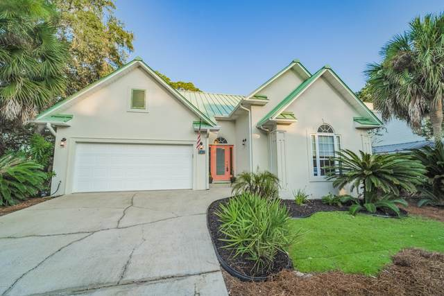 108 Trae Lane, Santa Rosa Beach, FL 32459 (MLS #703508) :: Vacasa Real Estate