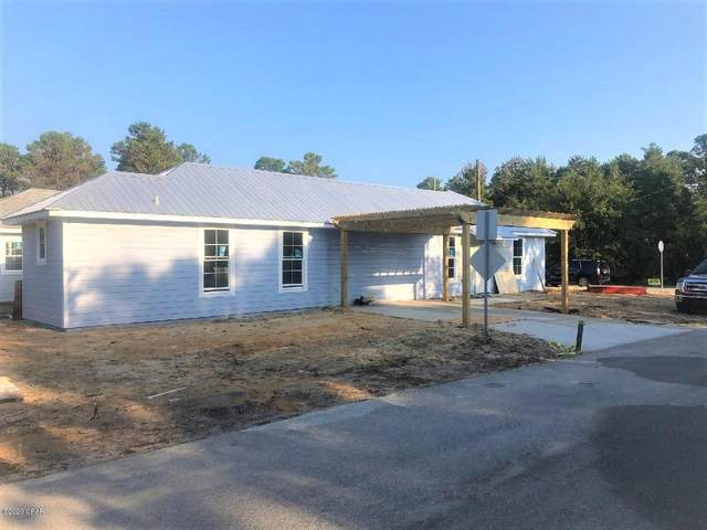 129 Henry Avenue, Panama City Beach, FL 32413 (MLS #703511) :: Vacasa Real Estate