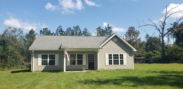 3618 Skyview Road, Marianna, FL 32446 (MLS #703528) :: Counts Real Estate Group, Inc.