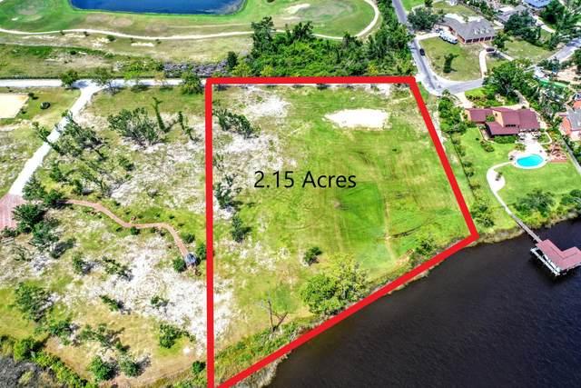 Lot 1+2 Ferol Lane, Lynn Haven, FL 32444 (MLS #703531) :: Corcoran Reverie