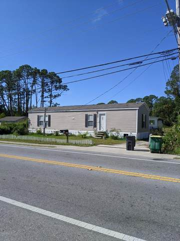 2208 Laurie Avenue, Panama City Beach, FL 32408 (MLS #703533) :: Counts Real Estate on 30A