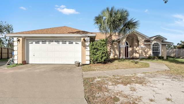 4014 Mary Louise Drive, Panama City, FL 32405 (MLS #703537) :: Counts Real Estate Group, Inc.