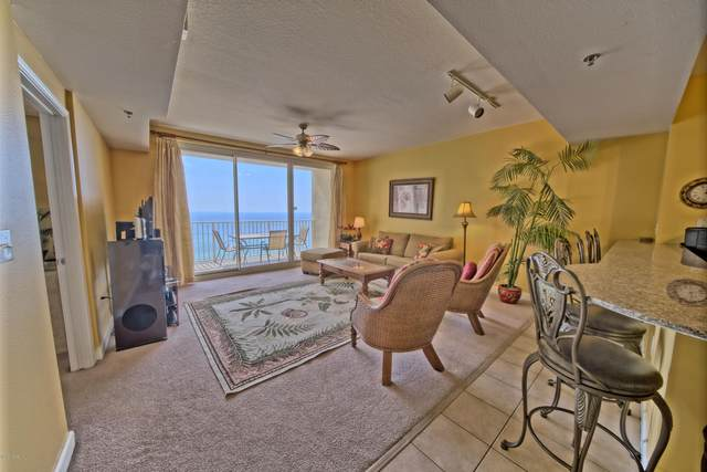 9900 S Thomas Drive #1415, Panama City Beach, FL 32408 (MLS #703544) :: Counts Real Estate on 30A