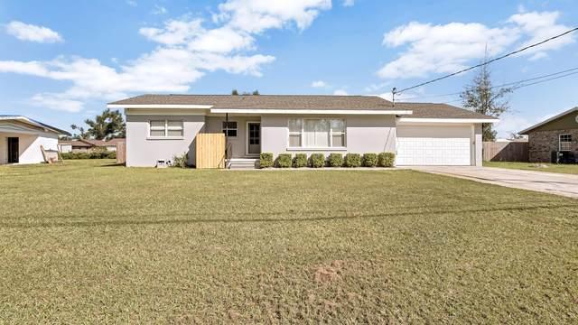 4909 N Lakewood Drive, Panama City, FL 32404 (MLS #703545) :: Counts Real Estate Group, Inc.