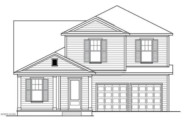 1304 N Discovery Loop Lot 266, Panama City, FL 32405 (MLS #703547) :: Counts Real Estate Group, Inc.