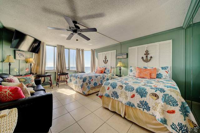 8817 Thomas Drive A713, Panama City Beach, FL 32408 (MLS #703559) :: Counts Real Estate Group, Inc.
