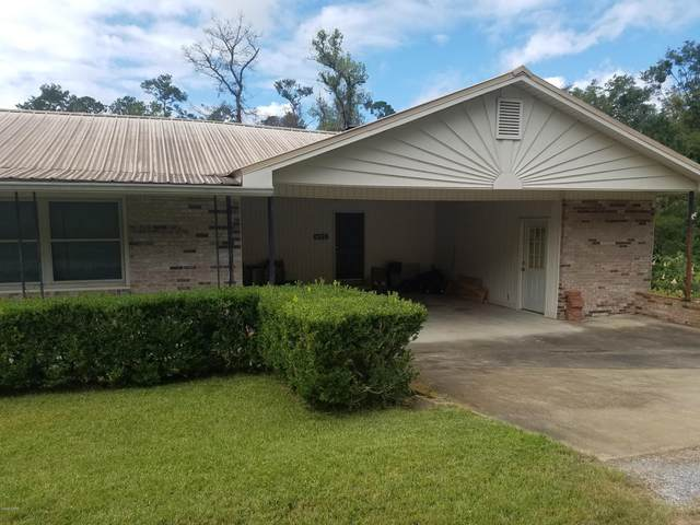 622 Gregory Street, Chattahoochee, FL 32324 (MLS #703560) :: Counts Real Estate Group, Inc.