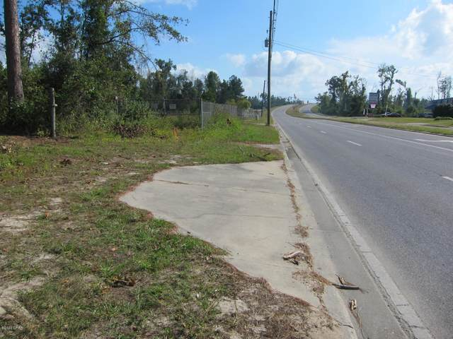 2420 Hwy 71 South, Marianna, FL 32446 (MLS #703564) :: Counts Real Estate Group, Inc.