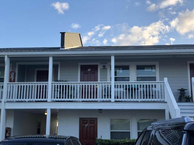1301 Beck Avenue #22, Panama City, FL 32401 (MLS #703566) :: The Ryan Group