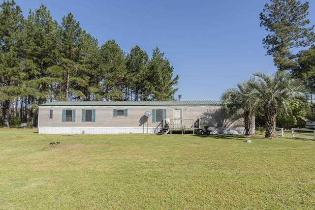1626 Buddy Road, Chipley, FL 32428 (MLS #703570) :: Counts Real Estate Group, Inc.