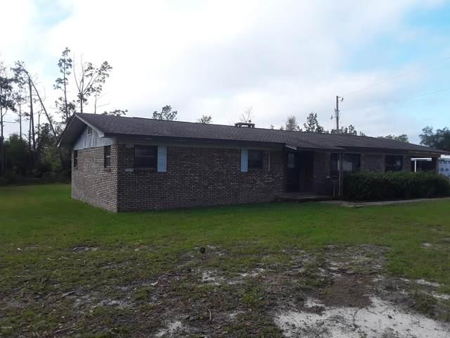 6804 Davis Road, Panama City, FL 32404 (MLS #703576) :: Counts Real Estate Group